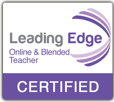 Success! Leading Edge Certification Complete! | Let\'s Talk Education ...